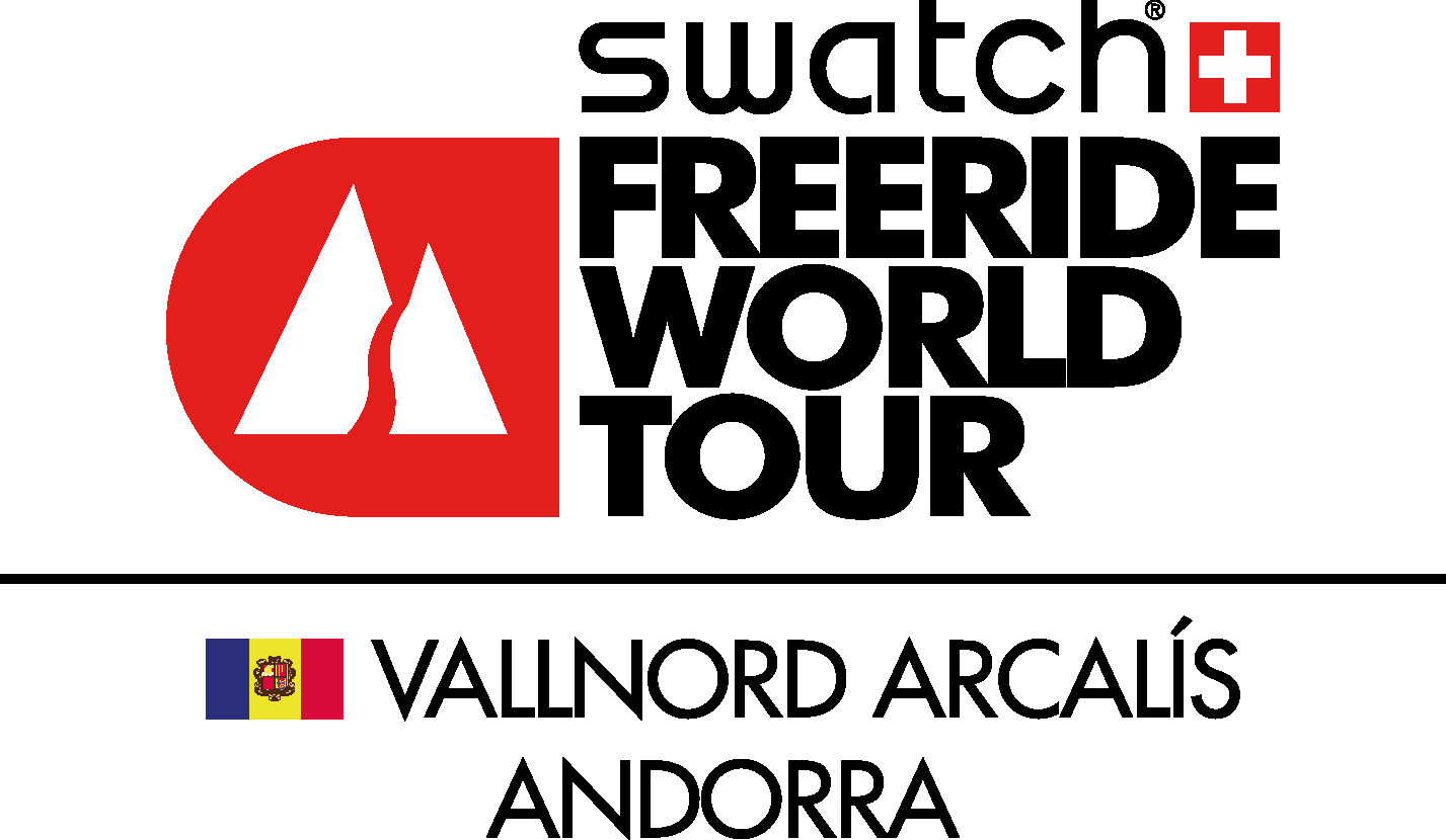 Swatch Freeride World Tour Vallnord-Arcalís Andorra 2018 @ Ordino | Ordino | Andorra